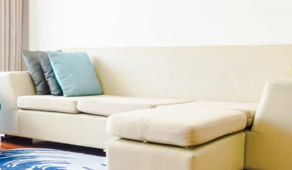 Upholstery Cleaning Services - Couch cleaning